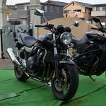 バイクは値落ちしにくく、古くても高く売れる