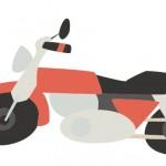 中古バイク市場で高い人気を誇っているバブル期のバイク