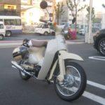 排気量別バイクのメリットデメリット