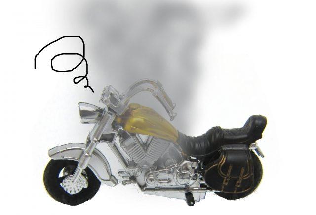 バイクの故障、寿命