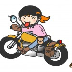 バイク購入前に知っておきたい免許とバイクの種類