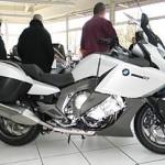 「ツアラー」バイクの特徴やメリット・デメリット