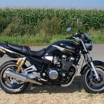 「ネイキッド」バイクの特徴やメリット・デメリット