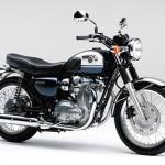 カワサキ W800の特徴や買う・売る時のポイント