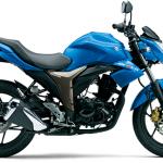 スズキらしさが出た新型154ccバイク「ジクサー(GIXXER)」の実力