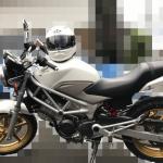 待望の初バイク「VTR250」が納車!実車レビューと公道デビュー