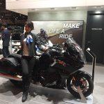東京モーターショー2017徹底取材レポート〜BMW編〜