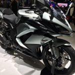 新型Ninja400の東京モーターショーレポート(特徴・スペックまとめ)