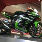 Moto-GP、SBK合同テストでトップ!ジョナサン・レイとカワサキの実力