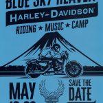 ハーレーで鈴鹿サーキットと富士スピードウェイを走れるイベント開催