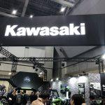 カワサキブースレポート|東京モーターサイクルショー2018