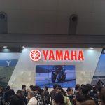 ヤマハブースレポート|東京モーターサイクルショー2018