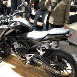 ホンダの新型250ccネイキッドCB250R/CB300Rの特徴・スペック