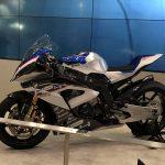 BMWブースレポート|東京モーターサイクルショー2018