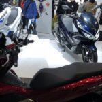 フルモデルチェンジしたPCX(125/150)〜2018年モデルの特徴〜