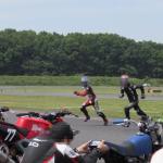 レン耐参戦記2018春〜125ccクラス初参戦で乗ったグロムの感想〜