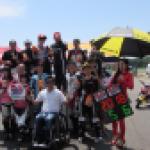 月刊オートバイの女性ライダー3名とLet'sレン耐に参戦した体験記