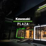 カワサキプラザが続々と新店オープン〜Kawasakiの販売網再編〜