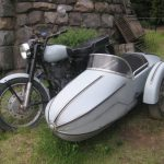 【原付2種+サイドカー】小排気量バイク用サイドカーの特徴