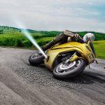 独BOSCH社の発表したバイク用最新電子制御技術がすごい!!