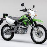KAWASAKI KLX125の特徴と買う・売る時のポイント