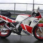 ヤマハ TZR250(R)の特徴と買う・売る時のポイント