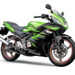 カワサキ Ninja150RRの特徴と買う・売る時のポイント
