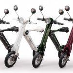Amazonで買える超小型電動バイク「BLAZE(ブレイズ)」ってどう?