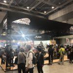 プレミアム市場で成長率世界1位バイクメーカーのインディアン【東京モーターサイクルショー2019】