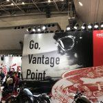 ホンダブースレポート【東京モーターサイクルショー2019】