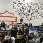 ハーレー・ダビッドソンのフリーダム・プロセス【東京モーターサイクルショー2019】