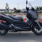 「フォルツァ vs XMAX」話題の250ccスポーツスクーター乗り比べ!!