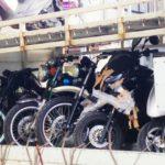 レンタルバイクのデメリット