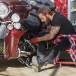 オークションでバイクを売る時の整備の必要性