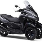 トリシティ300はLMWの最終形態!?~実用性・安全性以上に魅力的なスポーツ性能に注目~